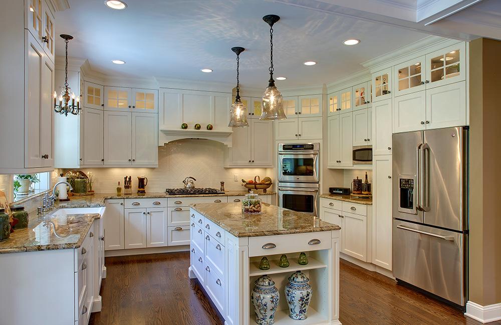 Nice Kitchen Remodel Ams Kitchens Baths